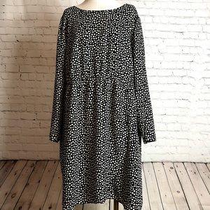 Size 22 3x J. Crew Mercantile Plus Size Dress